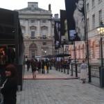 London Fashion Week – zrod jedné velké promenády