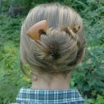 Tip na originální dárek: zkuste sponu do vlasů