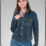 Přijeďte a své budoucí nové džínové šaty si vyzkoušejte