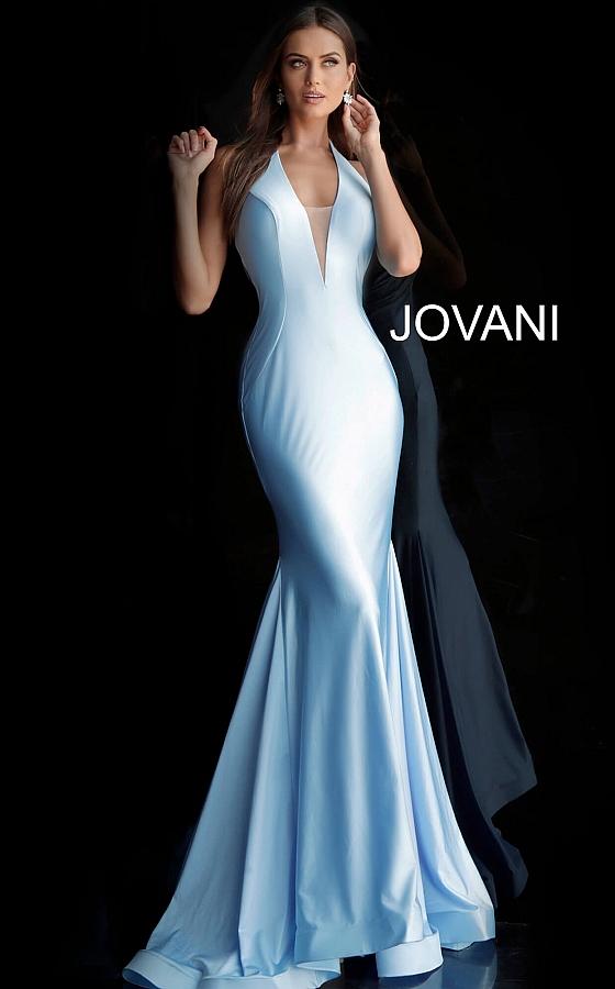 Plesové šaty Jovani 68670