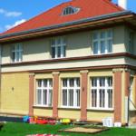 Mateřská školka Praha, velký den malých lidí